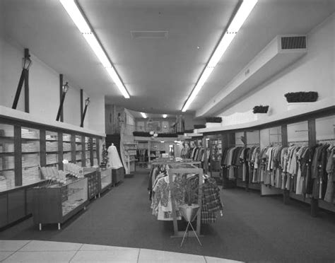 florida memory clothing area at gibbs french shop