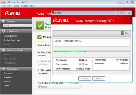 Anti Virus Avira problem with avira update since 9 mar 2015 avira answers