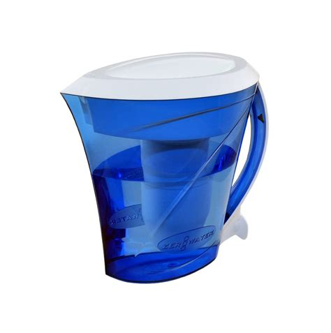 zero water pitcher zero water pitcher