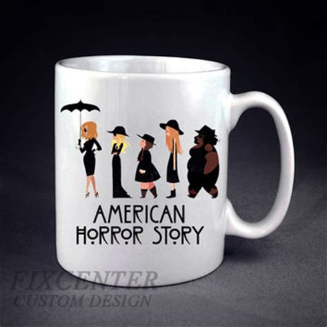 Ceramic Mug Cup Story american horror story coven personalized from fix centers