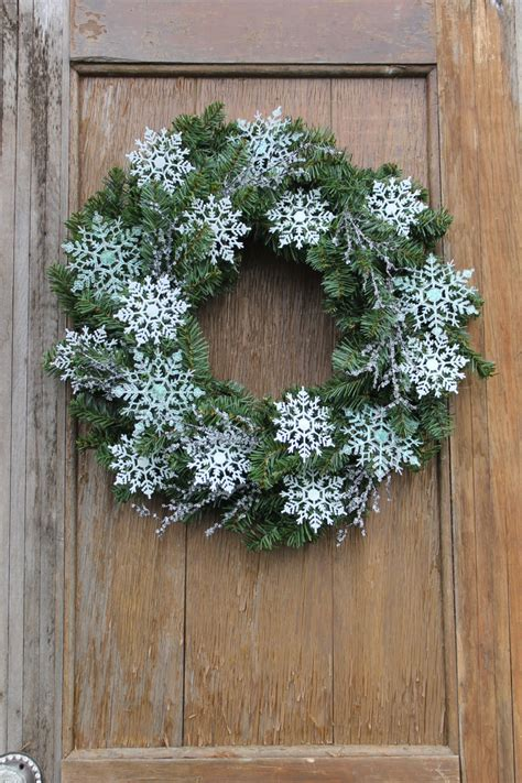 wreath for front door 18 chilly handmade winter wreath designs for your front door