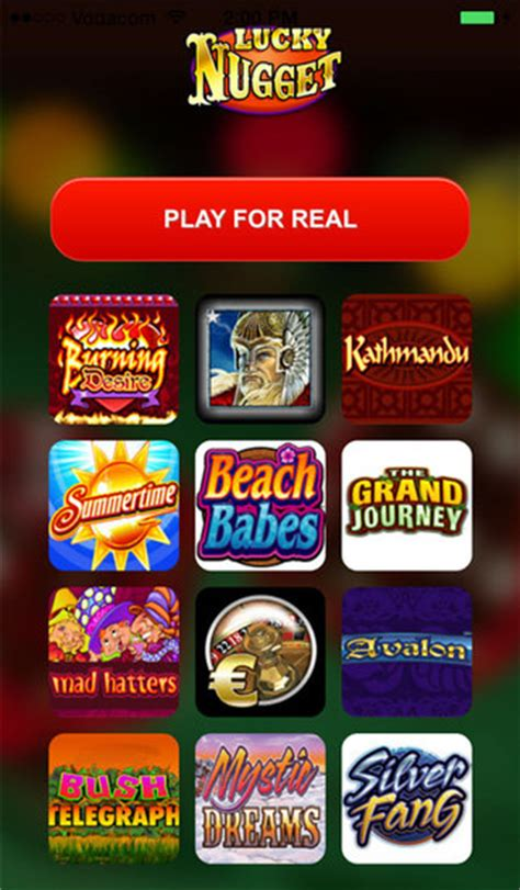 Gambling Apps To Win Real Money - 5 free casino apps for gambling in au