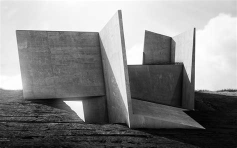 cocolatte iconic concrete black cliff retreat moments part 1 visualizing architecture