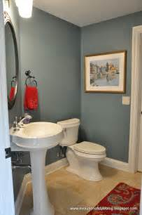 powder room paint color ideas guest color palette from evolution of style