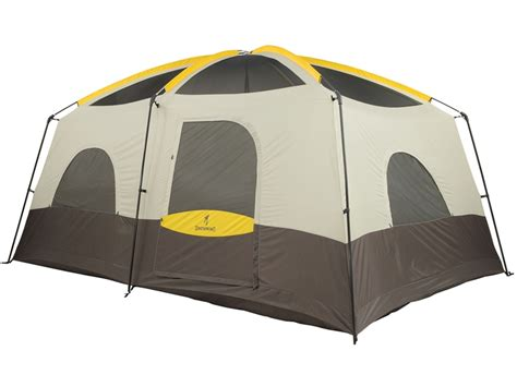 Cabin Tents Cheap by Browning Big Horn 8 Person Cabin Tent