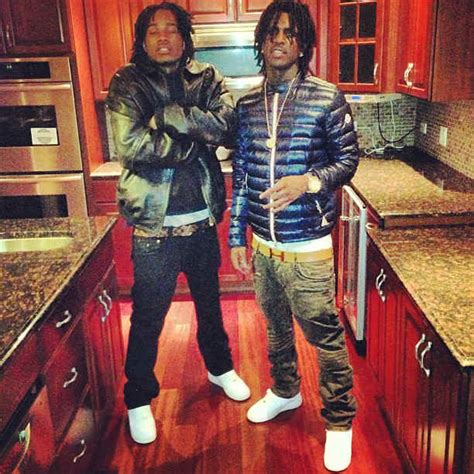 Chief Keef Wardrobe by Rapper Chief Keef Faces Second Eviction As Sheriffs Remove