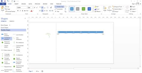how to use microsoft visio 2013 microsoft visio 2013