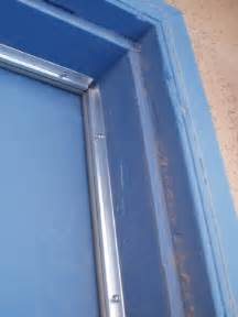 Seal Exterior Door The Sexier Side Of Weather Stripping Ecodaddyo