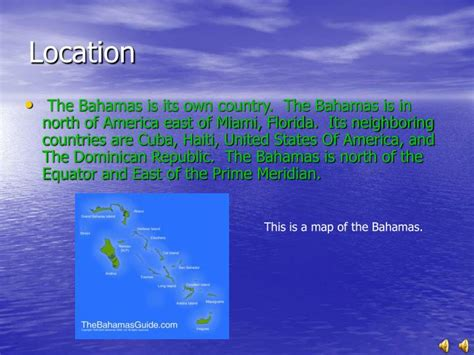 five themes of geography miami florida ppt the five themes of geography project the bahamas