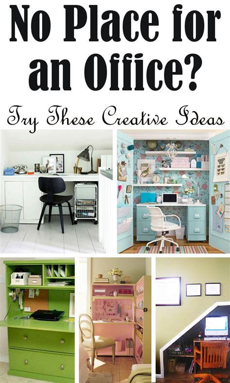 which of these is a home office diy home sweet home no place for an office try these