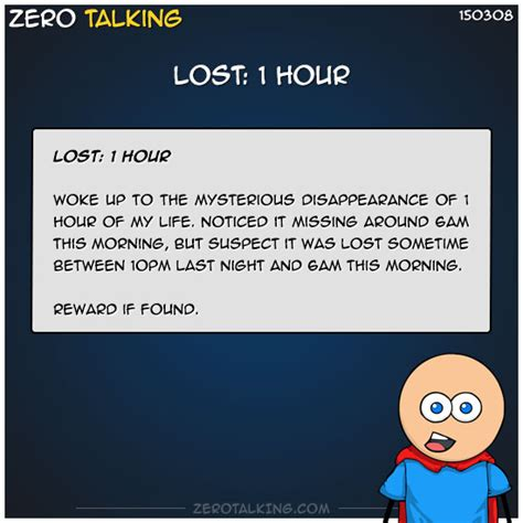 themes of the story my lost dollar lost 1 hour zero talking