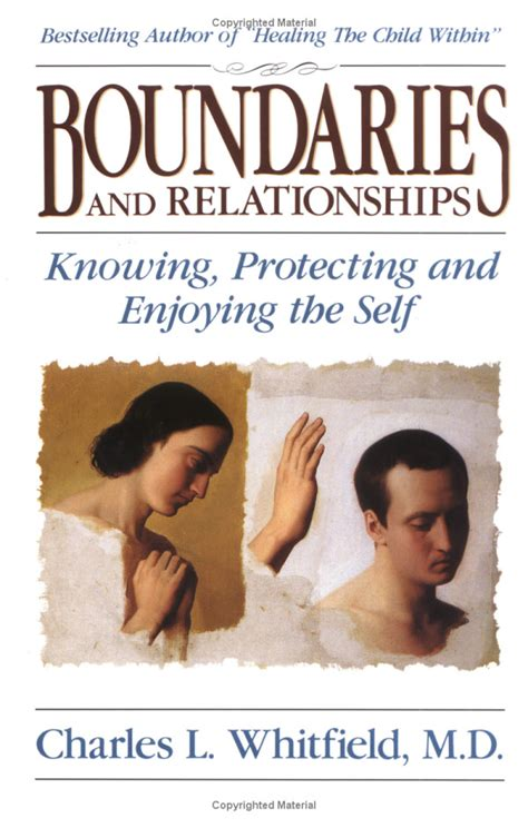 boundaries and relationships knowing protecting and enjoying the self books boundaries and relationships