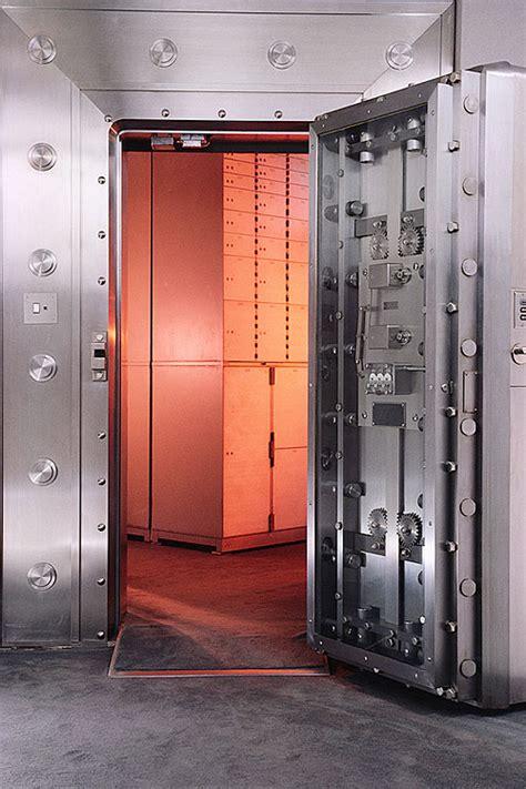 Safe Deposit Box Bank Panin Gt Gt Marketing Strat 233 Gique Et Op 233 Rationnel Expertise