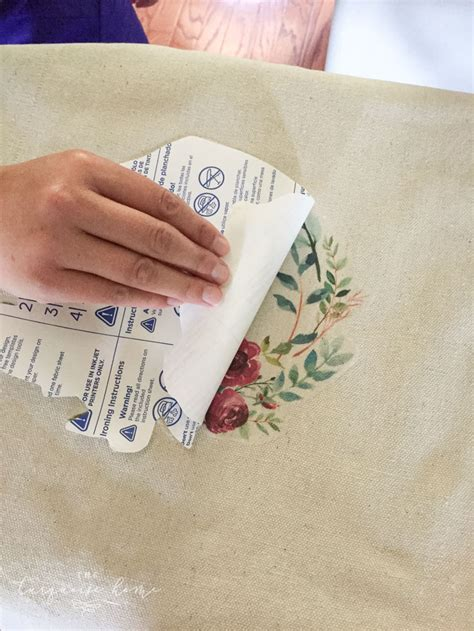 How To Make Iron On Transfer Paper - wonderful iron on transfer templates ideas resume ideas