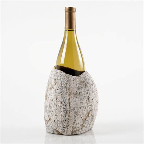 cool wine swedish granite wine cooler the green head