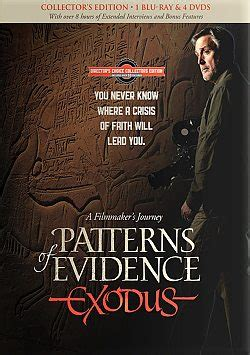 pattern of evidence com patterns of evidence the collector s edition box set dvd