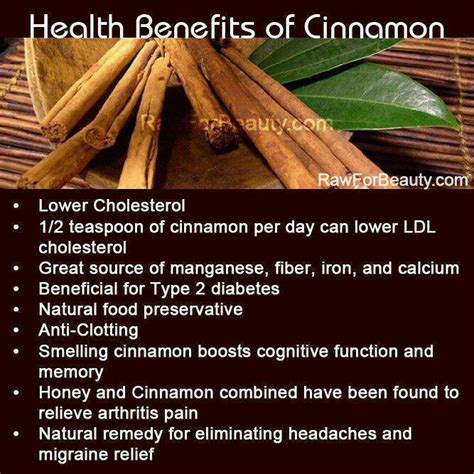 Cinnamon Dalchini Based Home Remedies by 32 Amazing Benefits Of Cinnamon Dalchini For Skin Hair