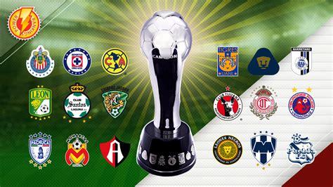 Espn Calendario Futbol Power Ranking De Equipos Previo Al Ceonato Clausura