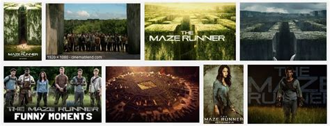 film yang mirip maze runner film the maze runner bluray teks indonesia segalareview