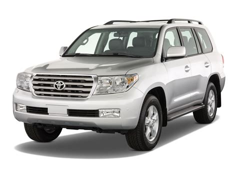 Toyota Land Cruiser 2008 2008 Toyota Land Cruiser Reviews And Rating Motor Trend