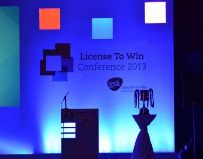 backdrop design behance gsk sales conference backdrop design dublin ireland on behance