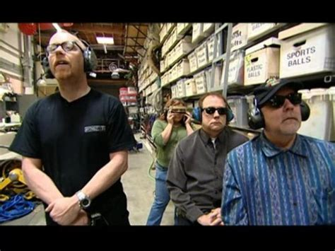 mythbusters 360 swing quot mythbusters quot bullet proof water 360 degree swing tv