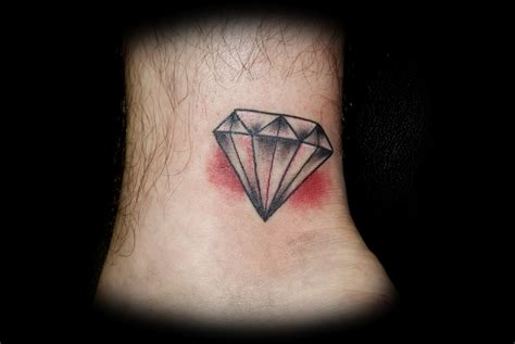 tattoo diamond black and grey 30 traditional diamond tattoos