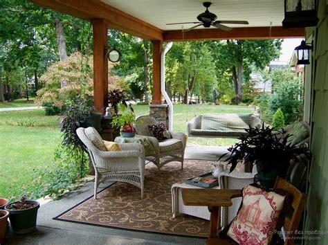 дизайн веранды загородного дома красивый интерьер на фото