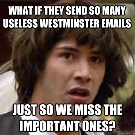 so why is the inspector so important miss huttlestone s what if they send so many useless westminster emails just