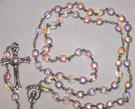 rosary origin the history of rosary ruby