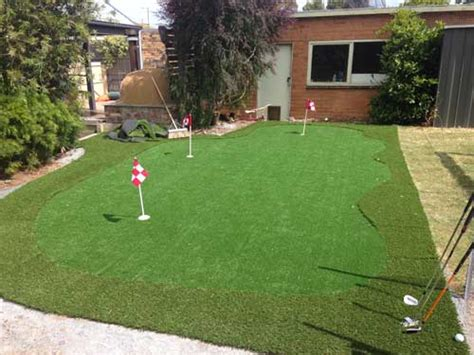 backyard putting green cost what does a backyard putting green cost here s a rundown