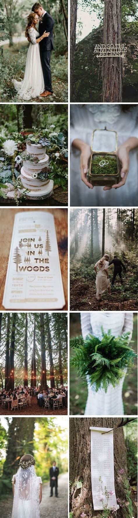 enchanted forest wedding ideas create the enchanted forest wedding ideas create the
