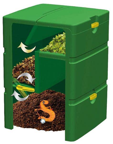 composteur de jardin composteur jardin et saisons achat vente de composteur jardin et saisons comparez les prix