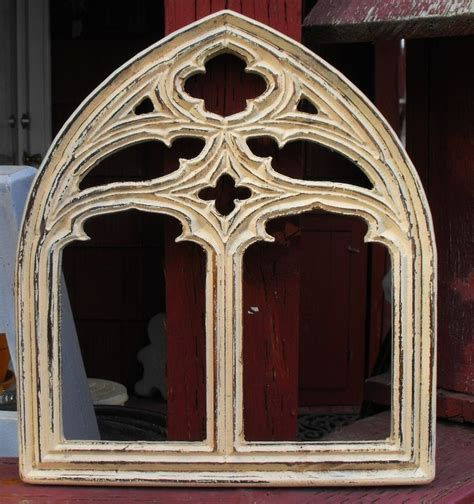 7 best images about arched wood frames on pinterest