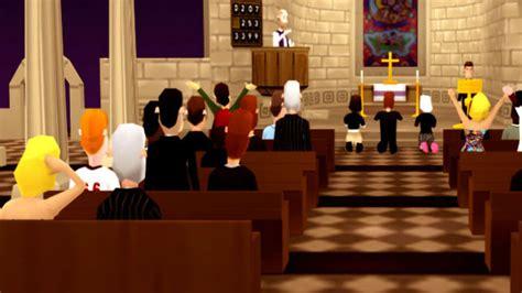 imagenes de iglesias orando quot 191 iglesias virtuales creo que la gente tiene demasiado