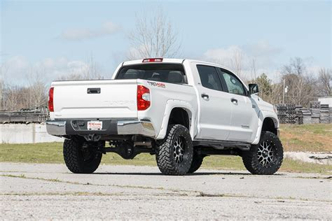 Lift Kit Toyota Tundra Rou 773 20 Country 6in Suspension Lift Kit Fits