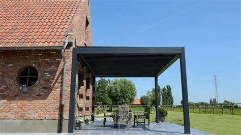 metal l shades uk aluminium louvered roof brustor uk