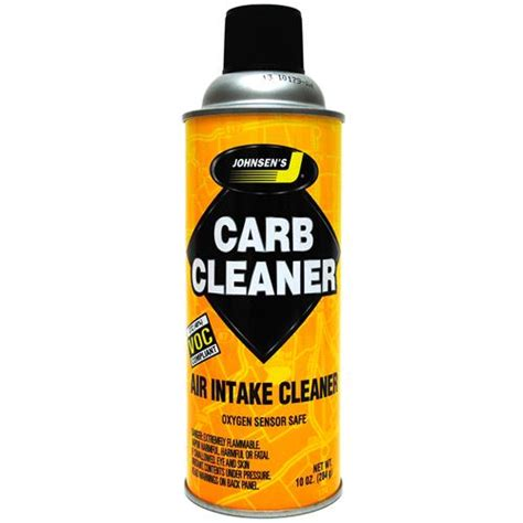 Carb Cleaner wholesale johnsens carburetor cleaner aero voc compliant glw