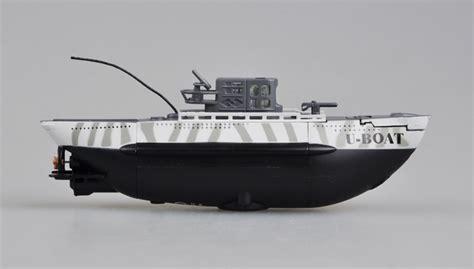 u boat radio trumpeter model german u boat micro rc submarine