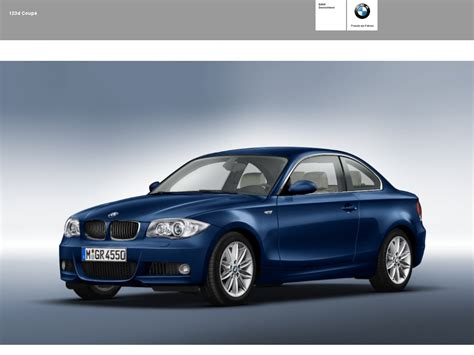 Bmw 1er Alternative by Bmw 123d Coup 233 Eine Alternative Jr Drives