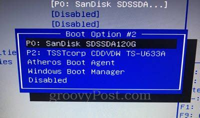 Asus Laptop Can T Exit Bios how to disable boot from usb or cd in bios setup