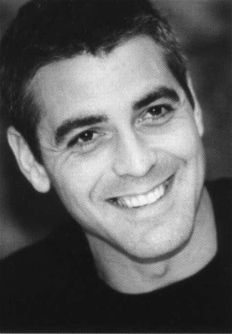 Quisiera ser amanda: Ya los Cumplió: George Clooney.