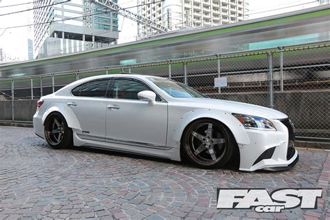 lexus modified modified lexus ls600h fast car