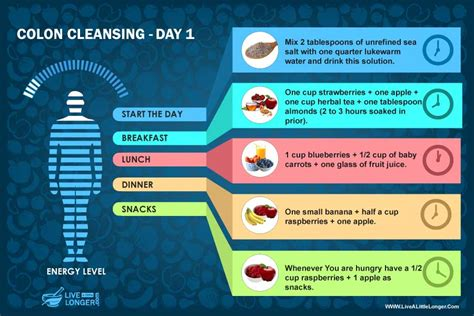 fruit 7 day cleanse colon cleanse diet plan for complete detox