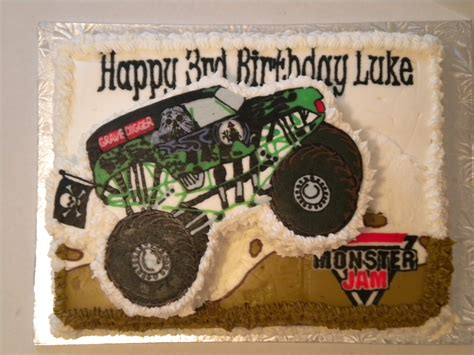 grave digger monster truck cake 100 pictures of grave digger monster truck maximum