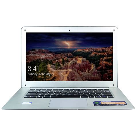 Processor Cpu Laptop hzone 14 inch laptop computer with celeron j1900
