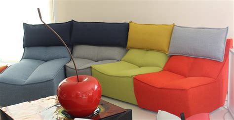 canape calia calia italia hip hop multicolor sofa