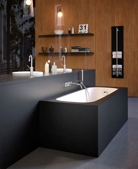 badewanne 175x75 modern bathtub with different coatings and colors idfdesign