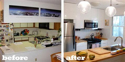 renovation inspiration 10 kitchen before afters renovation inspiration 10 kitchen before afters