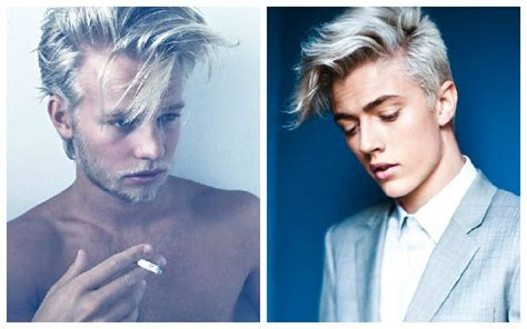 do men like grey hair 5 expert tips for rocking grey and silver hair